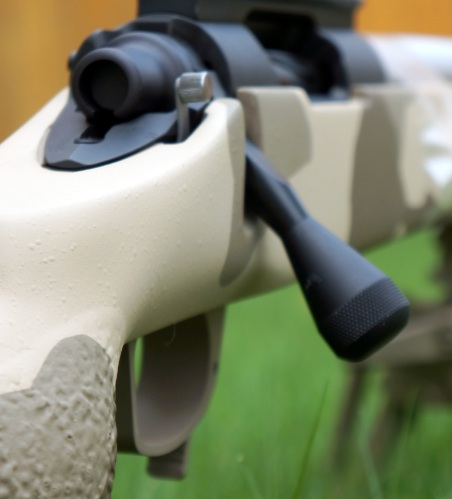 Custom Bolt Action Precision Rifle Build (Part 4)   Jewell Trigger, JEC Muzzle Brake, and Accessories