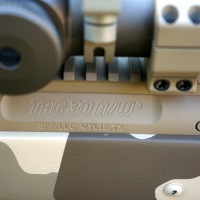 Custom Rifle Project Complete: Photo Gallery | LongRifles, Inc., Stiller, Brux, Manners, Jewell, Bushnell, Seekins, JEC Customs, Atlas