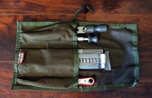 Borka Multi Torque Driver MG7 Kit